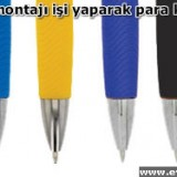 Evde kalem montajı işi